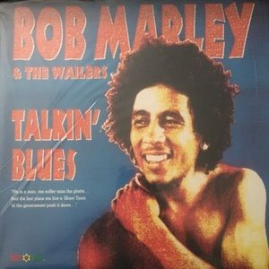 Bob Marley - Talking Blues - Vinyl, Excellent